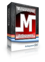 Software antispyware Mallwarebytes